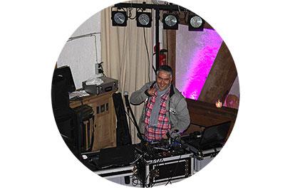 Georg Elser - DJ Elle - DJ im Landkreis Sigmaringen und Umgebung