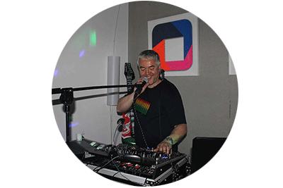Georg Elser - DJ Elle - DJ im Landkreis Sigmaringen